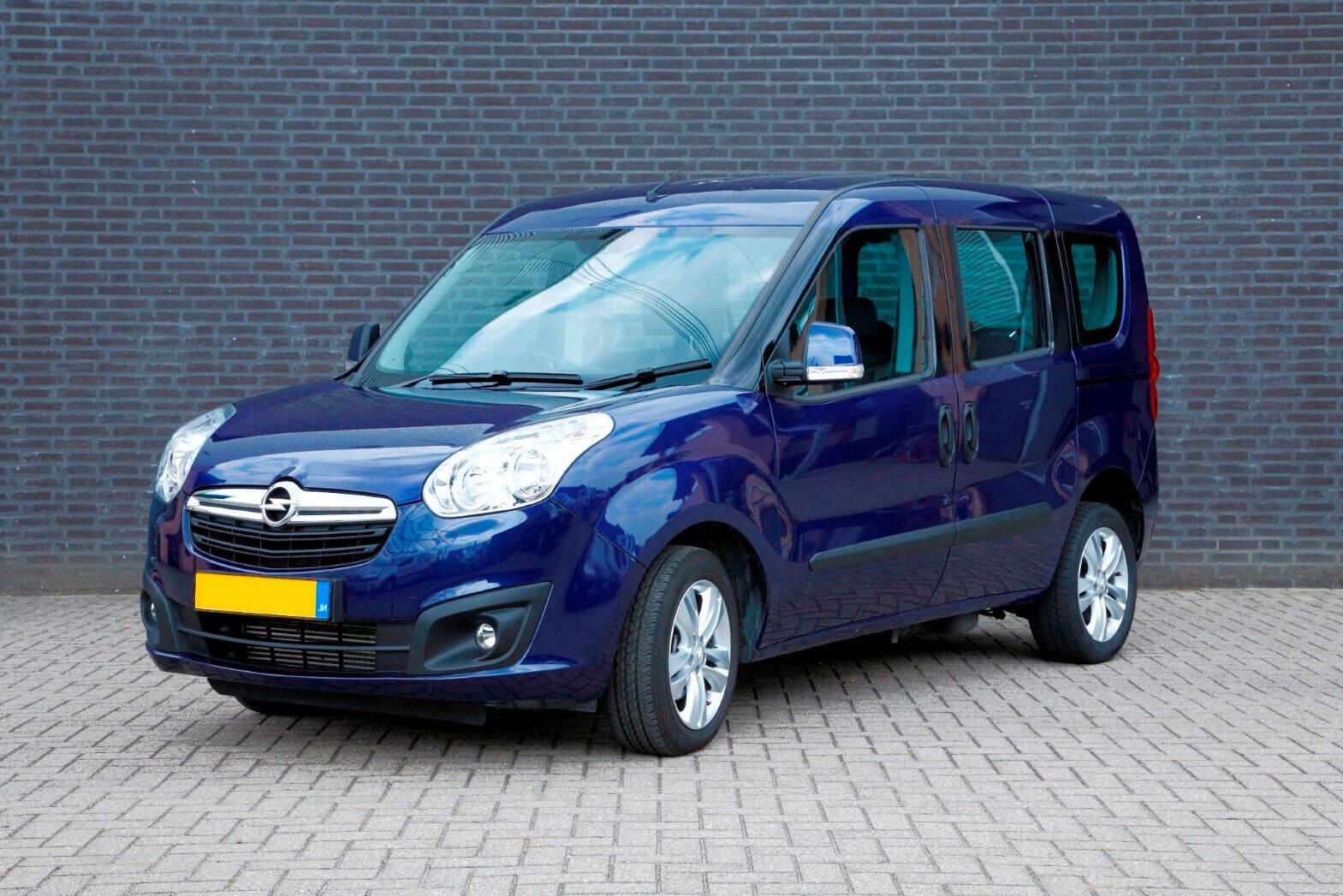 Opel combo 2010-2018