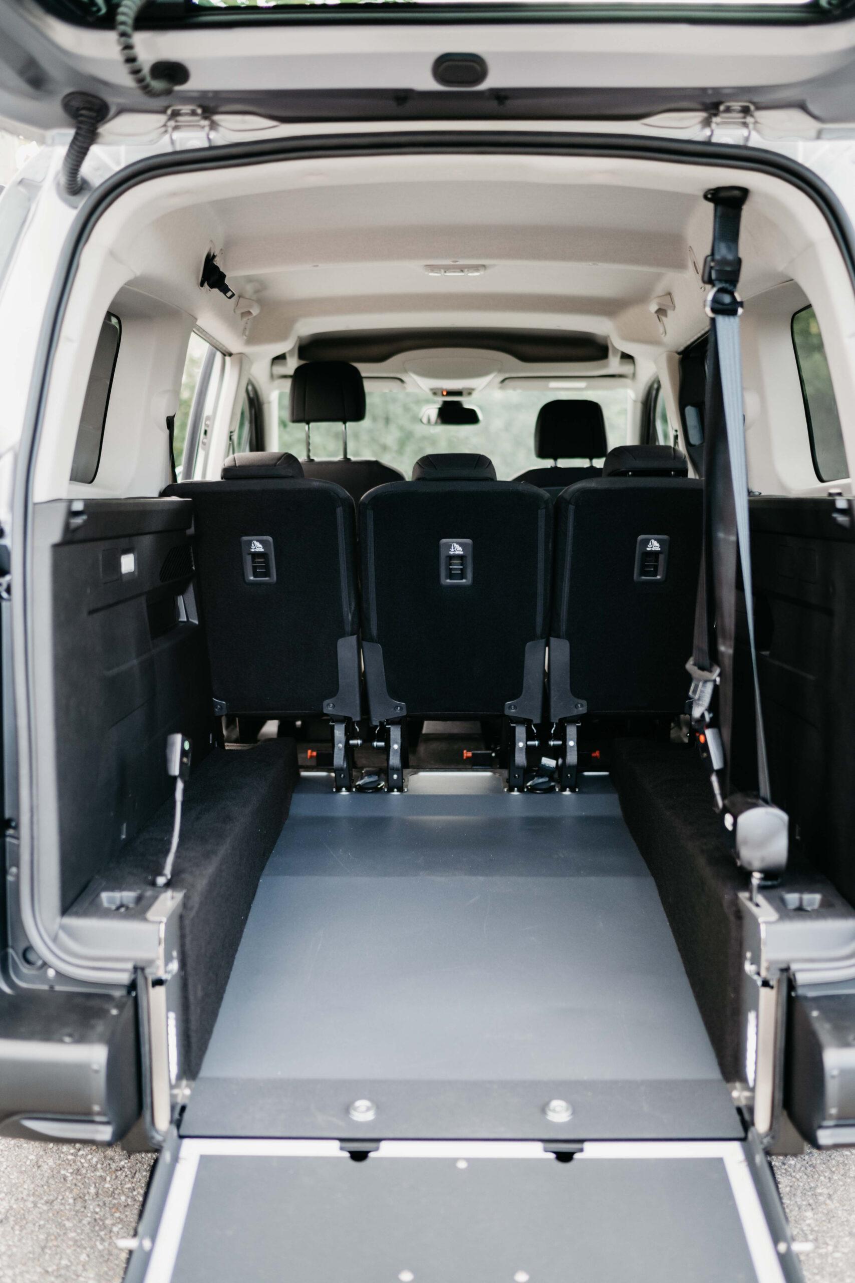 Citroën Berlingo XL 2018-heden