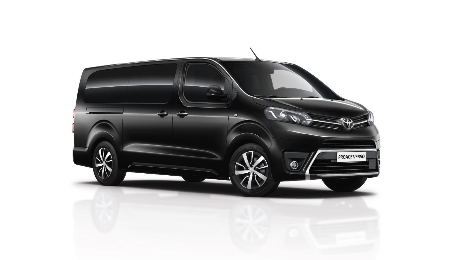 Toyota Proace L3
